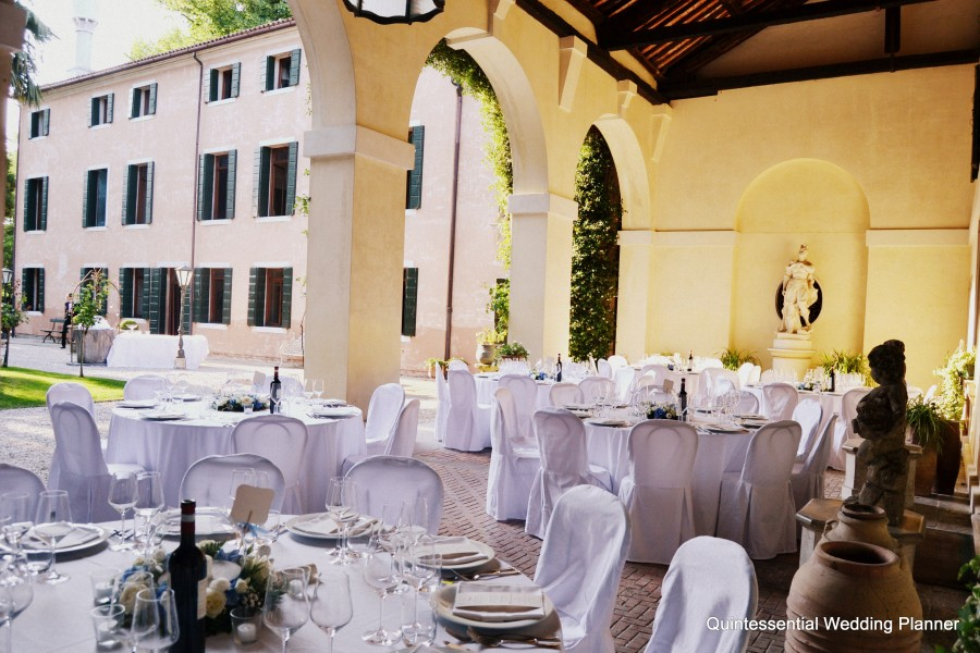 location: matrimonio a tema gli angeli