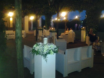 location - matrimonio a tema il mare