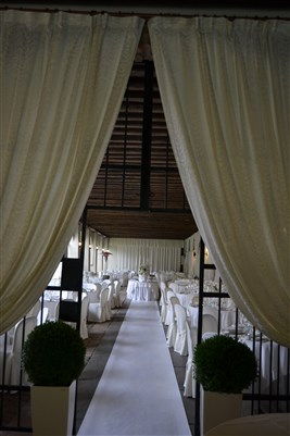Location: matrimonio total white
