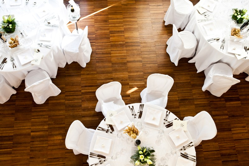 location per matrimonio invernale